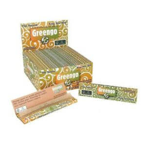 93634489 Greengo Papers